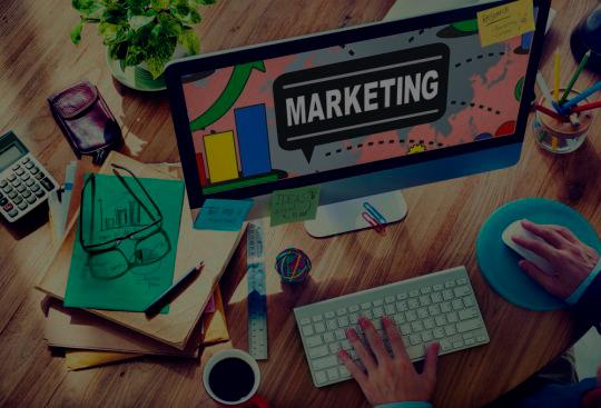 O que o cliente pode fazer para ter mais resultados com o marketing
