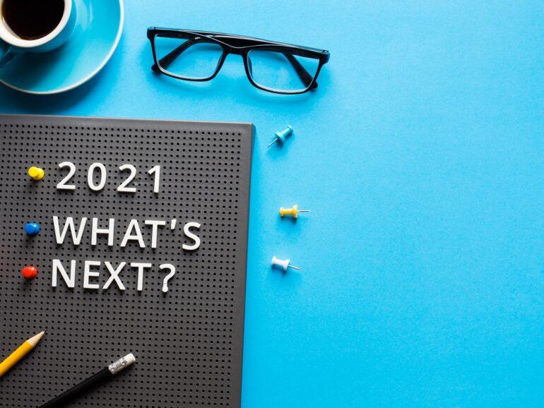 5 tendências em marketing digital para 2021